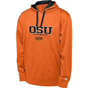 Champion Men's Oklahoma State Cowboys Orange T-Formation Performance Hoodie