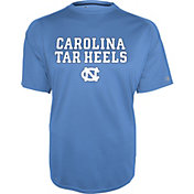 Champion Men's UNC Tar Heels Carolina Blue Fade T-Shirt