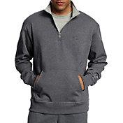 Half Zip Men's Hoodies | DICK'S Sporting Goods