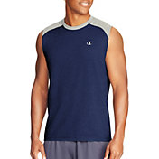 Champion Men's Vapor Cotton Muscle Tank Top