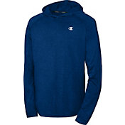 Champion Men's Vapor Heather Hoodie