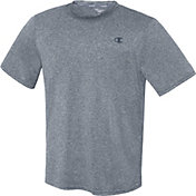 Champion Men's Vapor Heather Stripe T-Shirt