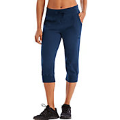 Champion Women's Authentic Jersey Banded Capris