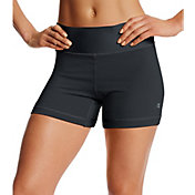 Champion Women's Absolute Fusion SmoothTec Waistband Shorts