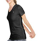 Champion Women's PowerTrain Short Sleeve Shirt