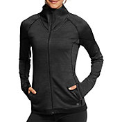 Champion Women's Tech Fleece Jacket