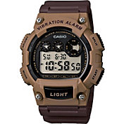 Casio Men's Super Illuminator Watch