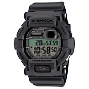 Casio G-Shock Digital Watch with Vibration Alert