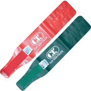 Cliff Keen Red & Green Wrestling Ankle Bands