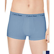 Calvin Klein Men's 3'' Cotton Stretch Trunk Boxers 3 Pack