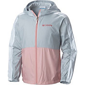 Columbia Girls' Flash Forward Windbreaker Jacket