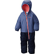 Columbia Infant Girls' Little Dude Insulated Snow Suit