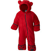 Columbia Infant Boys' Foxy Baby II Fleece Bunting