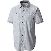 Columbia Men's Dyer Cove Button Up Short Sleeve Shirt