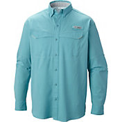 Columbia Men's Low Drag Offshore Long Sleeve Shirt
