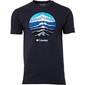 Columbia Men's Cascade Circle T-Shirt