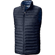 Columbia Men's Flash Forward Down Vest
