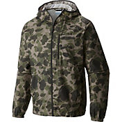 Columbia Men's Flash Forward Printed Windbreaker