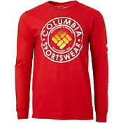 Columbia Men's Goblin Long Sleeve T-Shirt