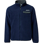 Columbia Men's Mountain Side Heavyweight Fleece Jacket