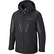 Columbia Men's Extended Size Antimony IV Insulated Jacket