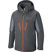 Columbia Men's Tall Antimony IV Jacket