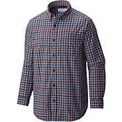 Columbia Men's Rapid Rivers II Button Up Long Sleeve Shirt