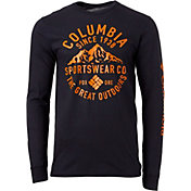 Columbia Men's Reaper Long Sleeve T-Shirt