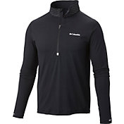 Columbia Men's Trail Flash Half Zip Fleece Pullover