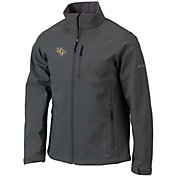 Columbia Men's UCF Knights Grey Ascender Soft Shell Jacket