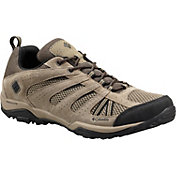 Columbia Men's North Plains Drifter Hiking Shoes
