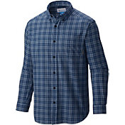 Columbia Men's Out and Back II Button Up Long Sleeve Shirt