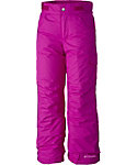 Columbia Toddler Girls' Starchaser Peak II Insulated Pants