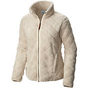 Columbia Women's Fire Side Sherpa Full Zip Jacket