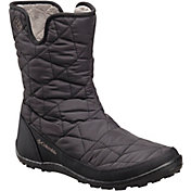 Columbia Women's Minx Slip II Omni-Heat Winter Boots