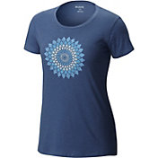 Columbia Women's Plus-Size Prism Medallion T-Shirt