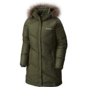 Columbia Women's Plus-Size Snow Eclipse Mid Insulated ...