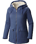 Columbia Women's Trail Lodge Fleece Full Zip Hoodie