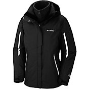 Columbia Women's Bugaboo Interchange 3-in-1 Jacket