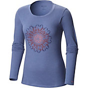Columbia Women's Tulip Long Sleeve T-Shirt