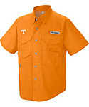 Columbia Youth Tennessee Volunteers Bonehead Tennessee Orange Shirt