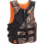 Connelly Men's Mossy Oak Neoprene Life Vest