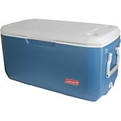 Coleman Xtreme 5 120 Quart Chest Cooler