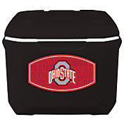 Coleman Ohio State Buckeyes 60 Quart Rolling Cooler