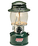 Coleman Single Mantle Rounded Globe Kerosene Lantern