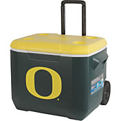 Coleman Oregon Ducks 60qt Wheeled Cooler