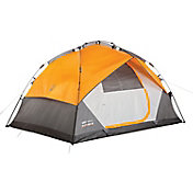 Coleman Instant Dome 5 Person Tent with Integrated Fly