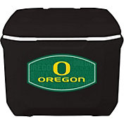 Coleman Oregon Ducks 60 Quart Rolling Cooler
