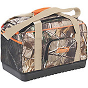 Coleman Soft RealTree Camo Duffle 24 Can Cooler