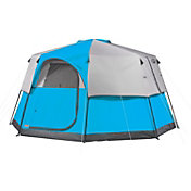 Coleman Octagon 98 8 Person Tent